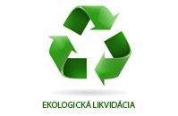Likvidácia IT odpadu (cena za kg)